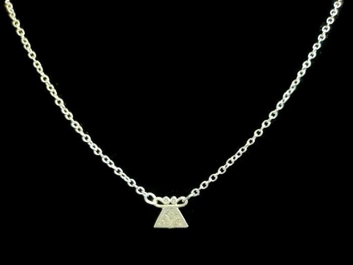 Image of Mini Phaj Necklace