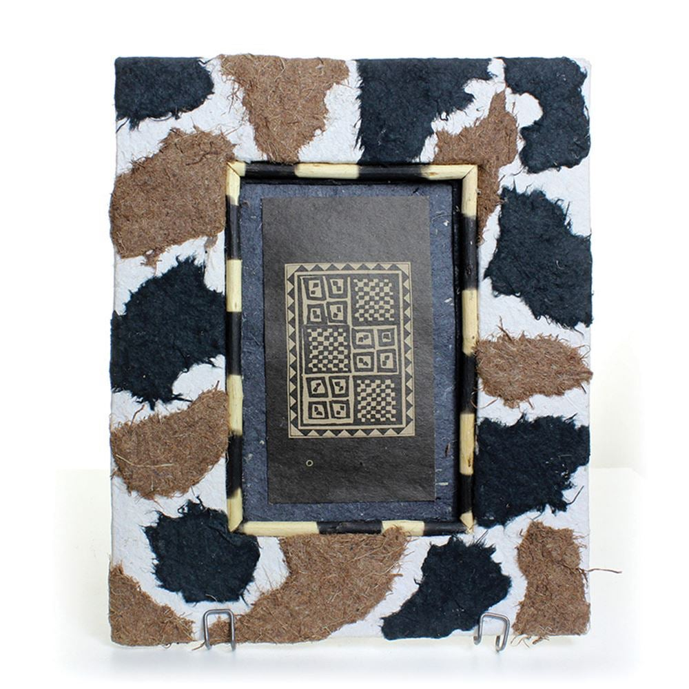 Handmade African Picture Frames (made In Africa)