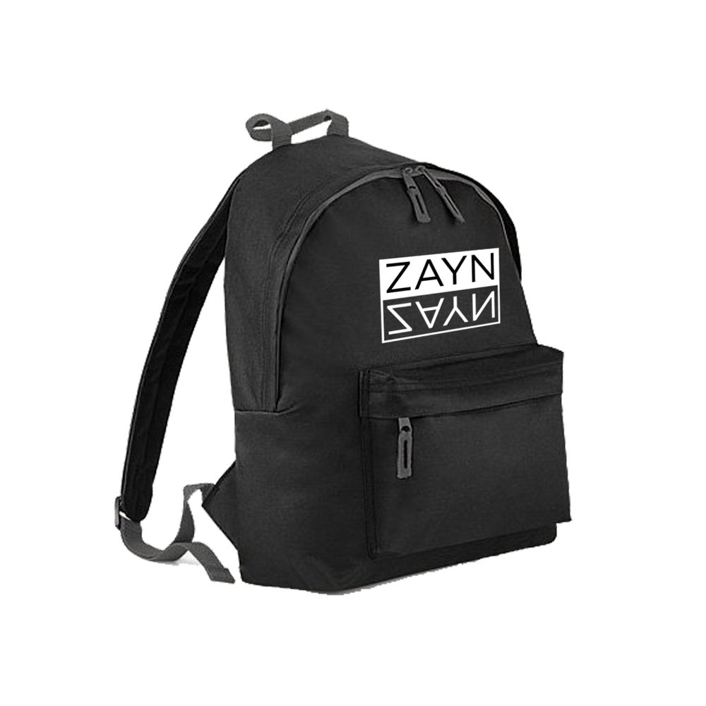 Image of B2S Flipname BackPack