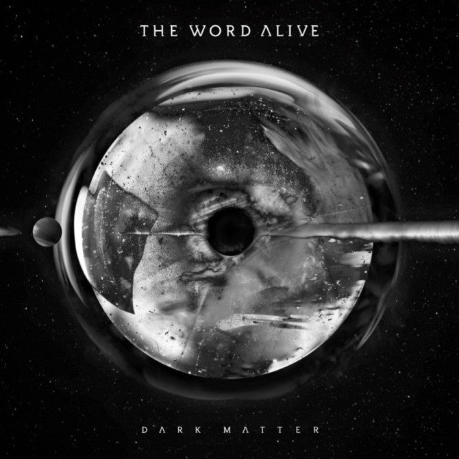 Image of The Word Alive - Dark Matter - The Complete Drum Transcription
