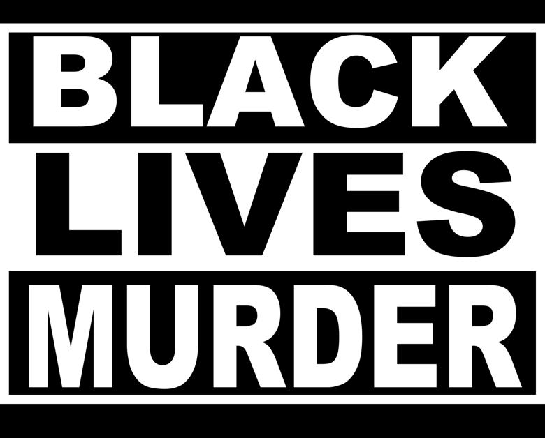 Image of Black Lives Murder