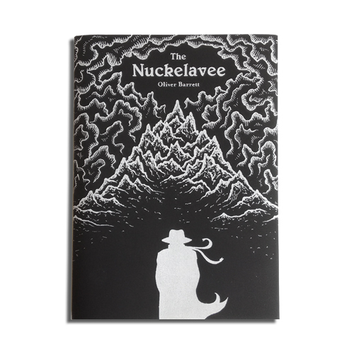 Image of 'The Nuckelavee' by Oliver Barrett