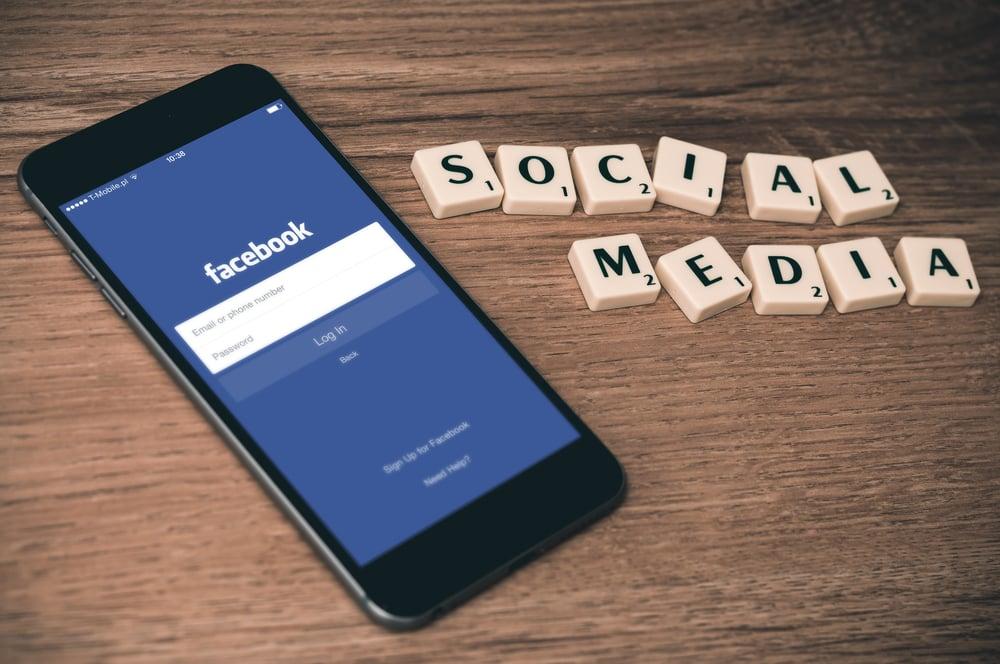 Image of SOCIAL MEDIA (6 MONTH PLAN)