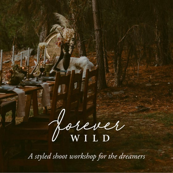 Image of Forever Wild Workshop - Queenstown