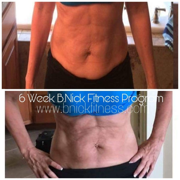 Image of BNF 6-week Body Transformation