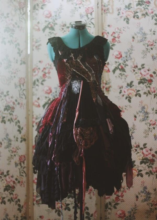 Image of Circus master dress