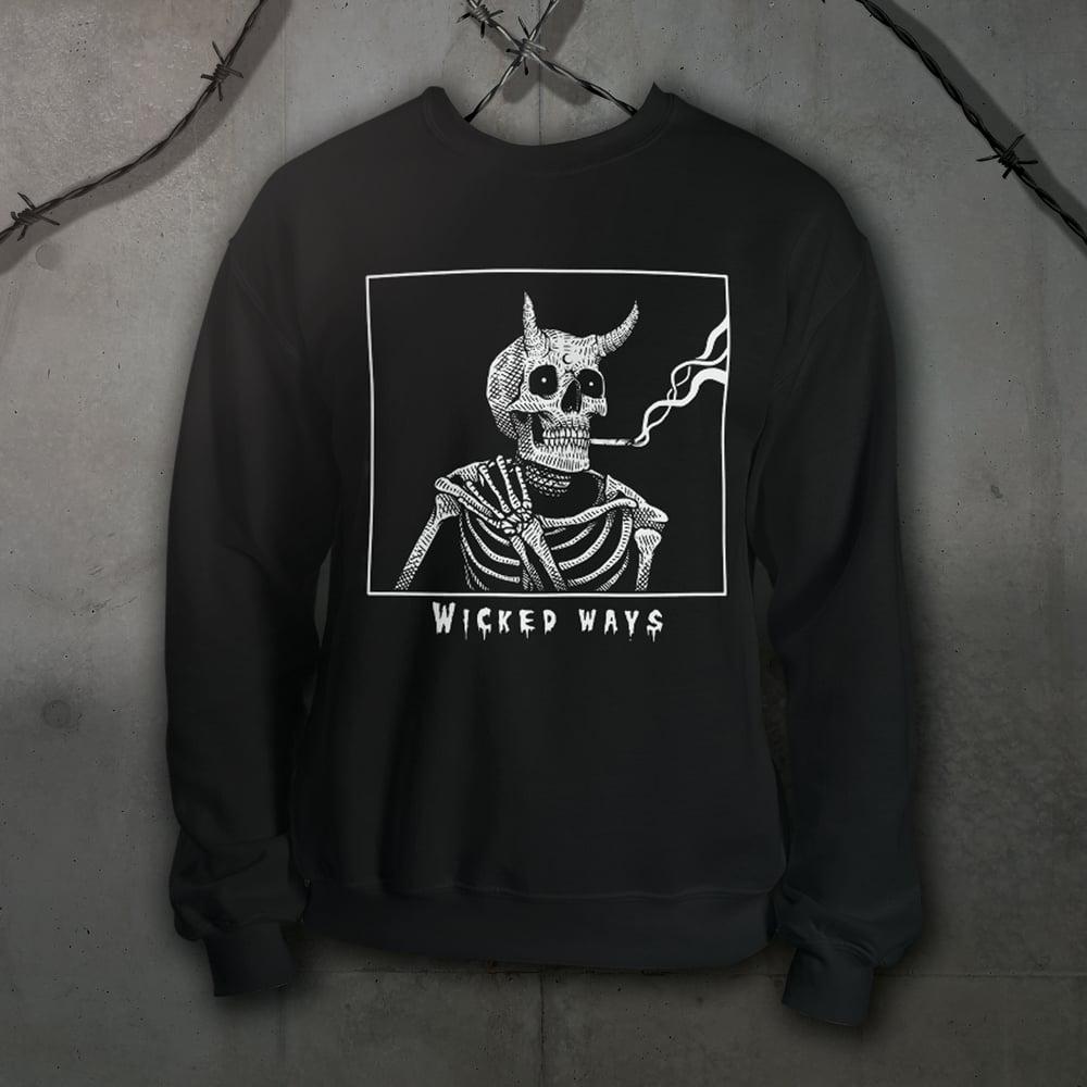Image of Wicked Ways Sweatshirt
