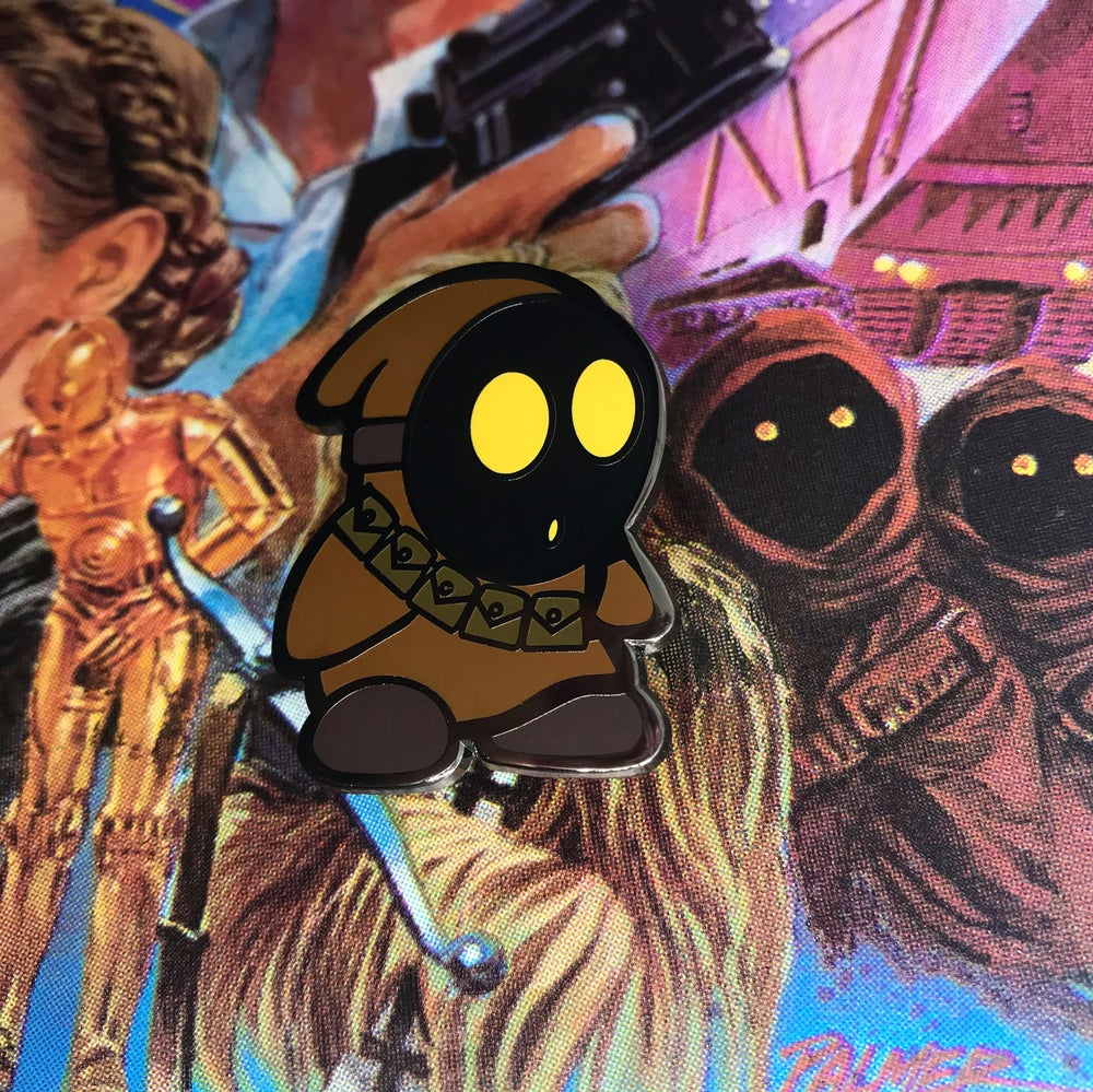 Image of Jawa Guy