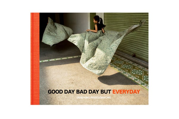 Image of GOOD DAY BAD DAY BUT EVERYDAY ( Second Edition )