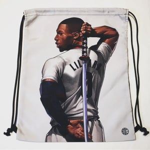 "Image of ""READY TO KILL"" DRAWSTRING BAG"
