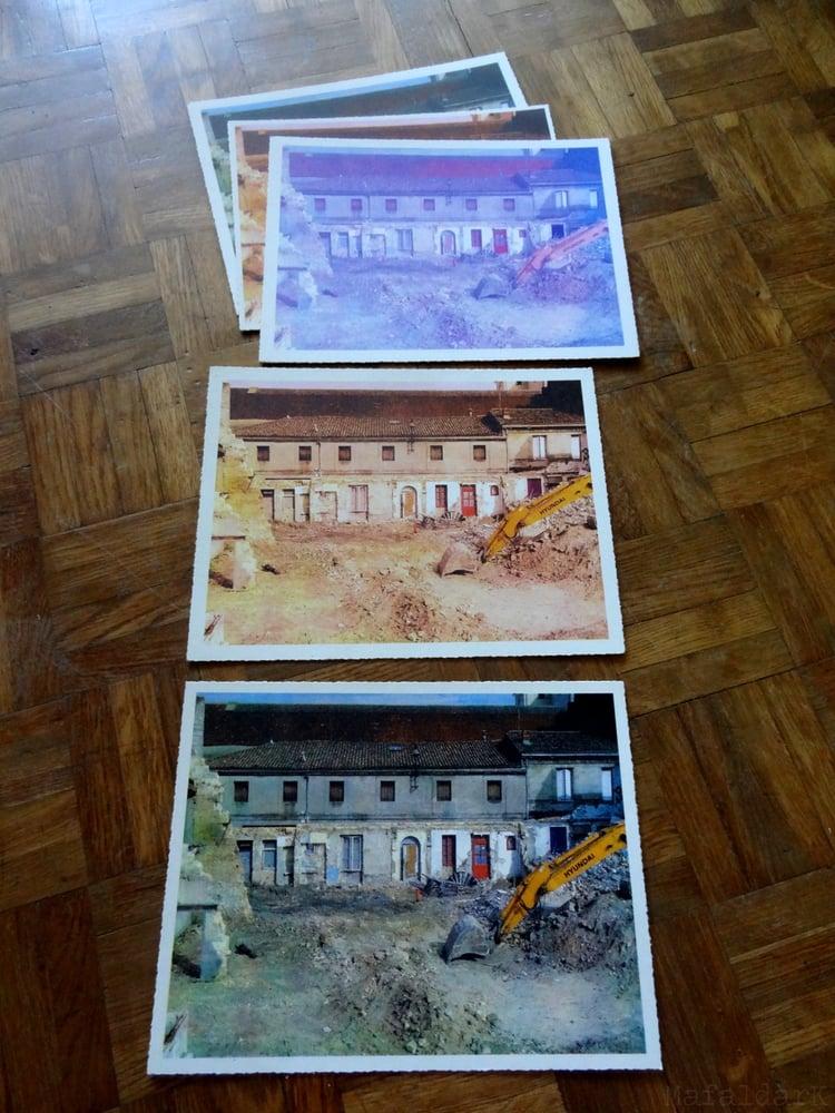 Image of serigraphs / screen-prints