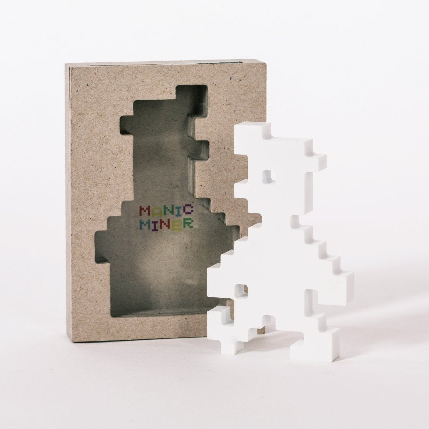 Image of MANIC MINER TOY