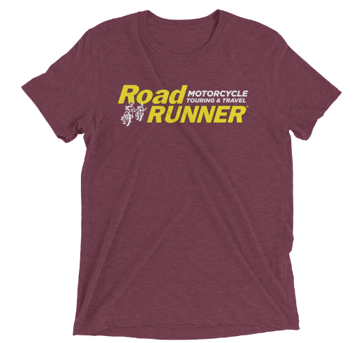 Image of RoadRUNNER T-Shirt