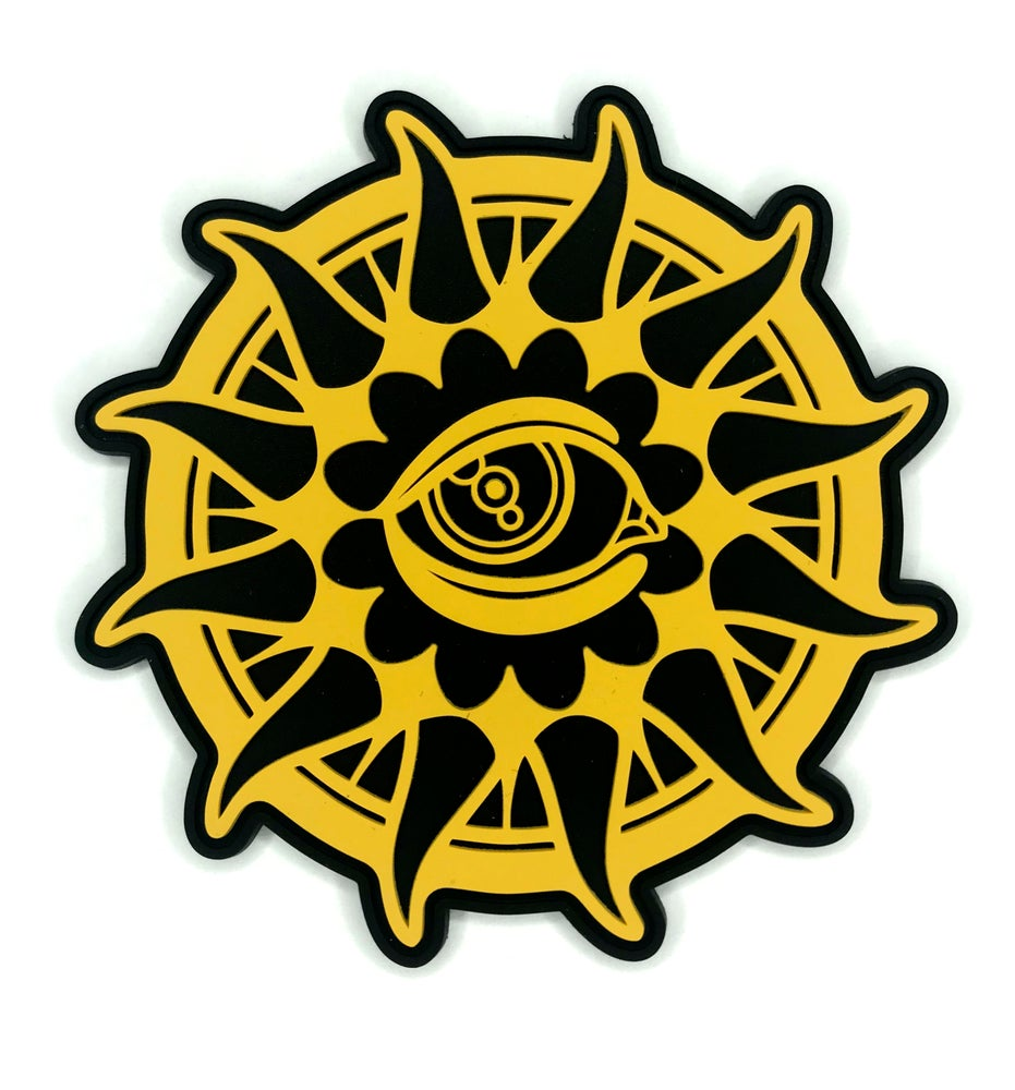 Image of THE SUN PATCH