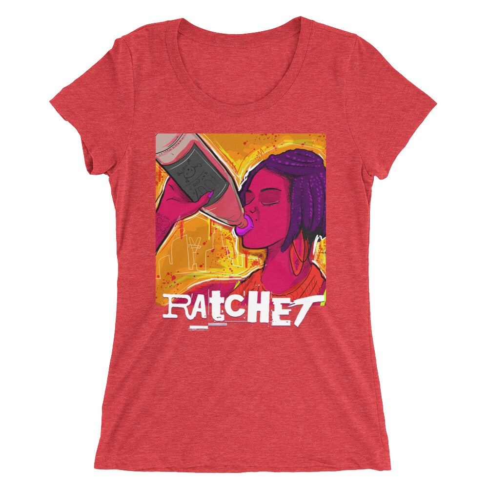 Image of Ratchet Women's Tee