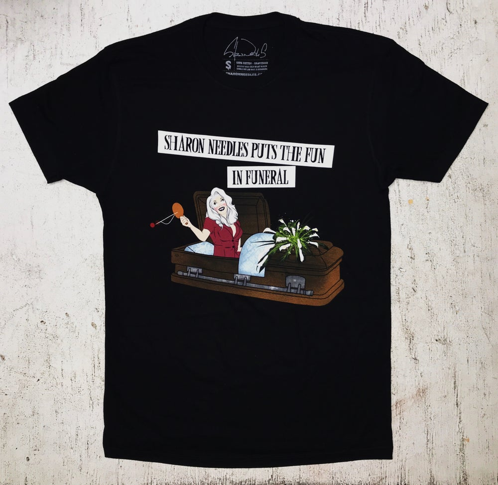 Image of FUNeral Tee