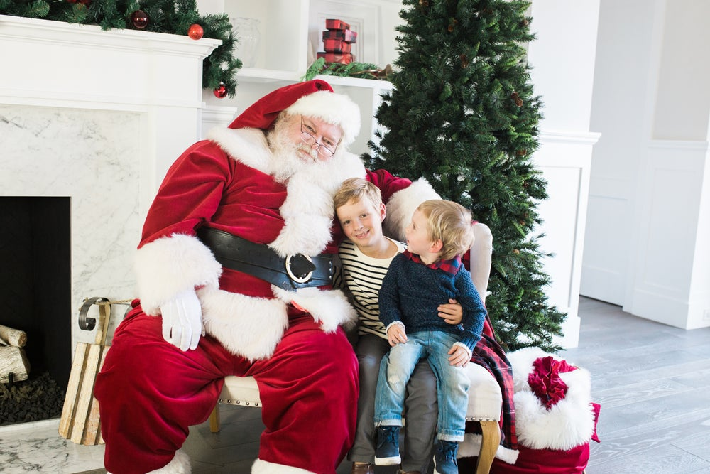Image of Santa Sessions - November 18th