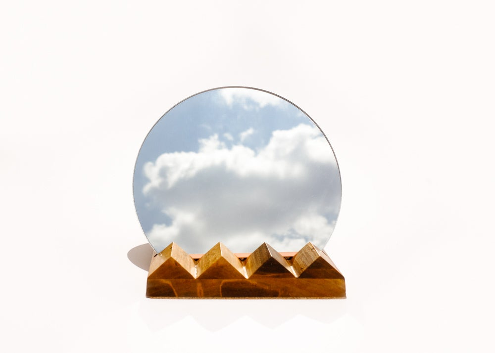 Image of Vanity Mirror