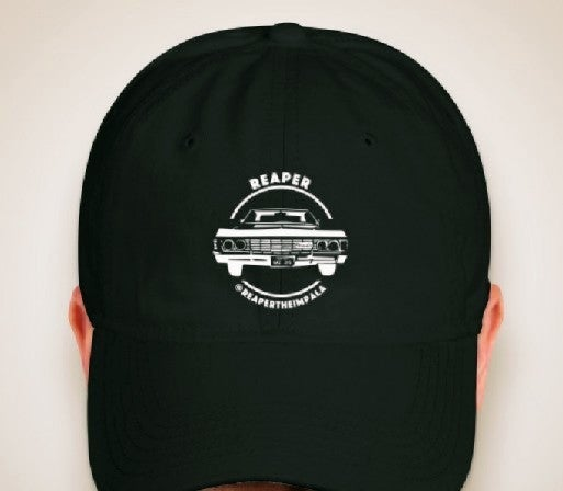 Image of Reaper The Impala Hat 🎩