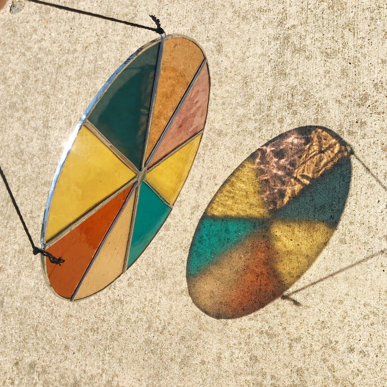 Image of wheel (jewel)