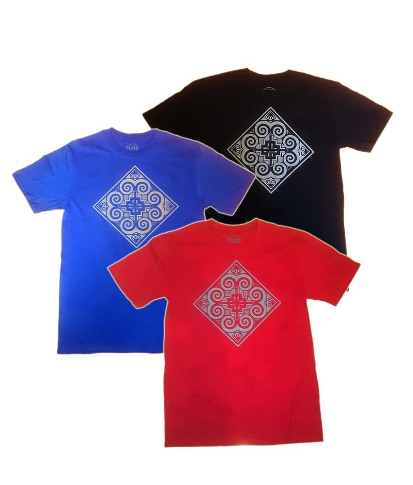 Image of Diamond Tribal T-Shirt