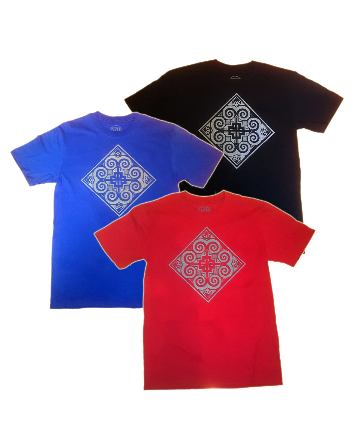 Image of Diamond Tribal T-Shirt