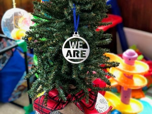 Image of We Are Ornament