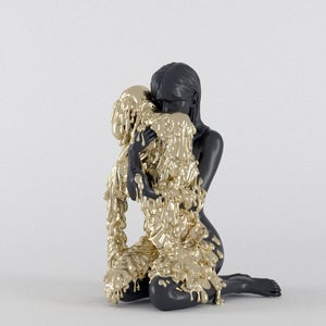 Image of Loss Statuette by Miles Johnston