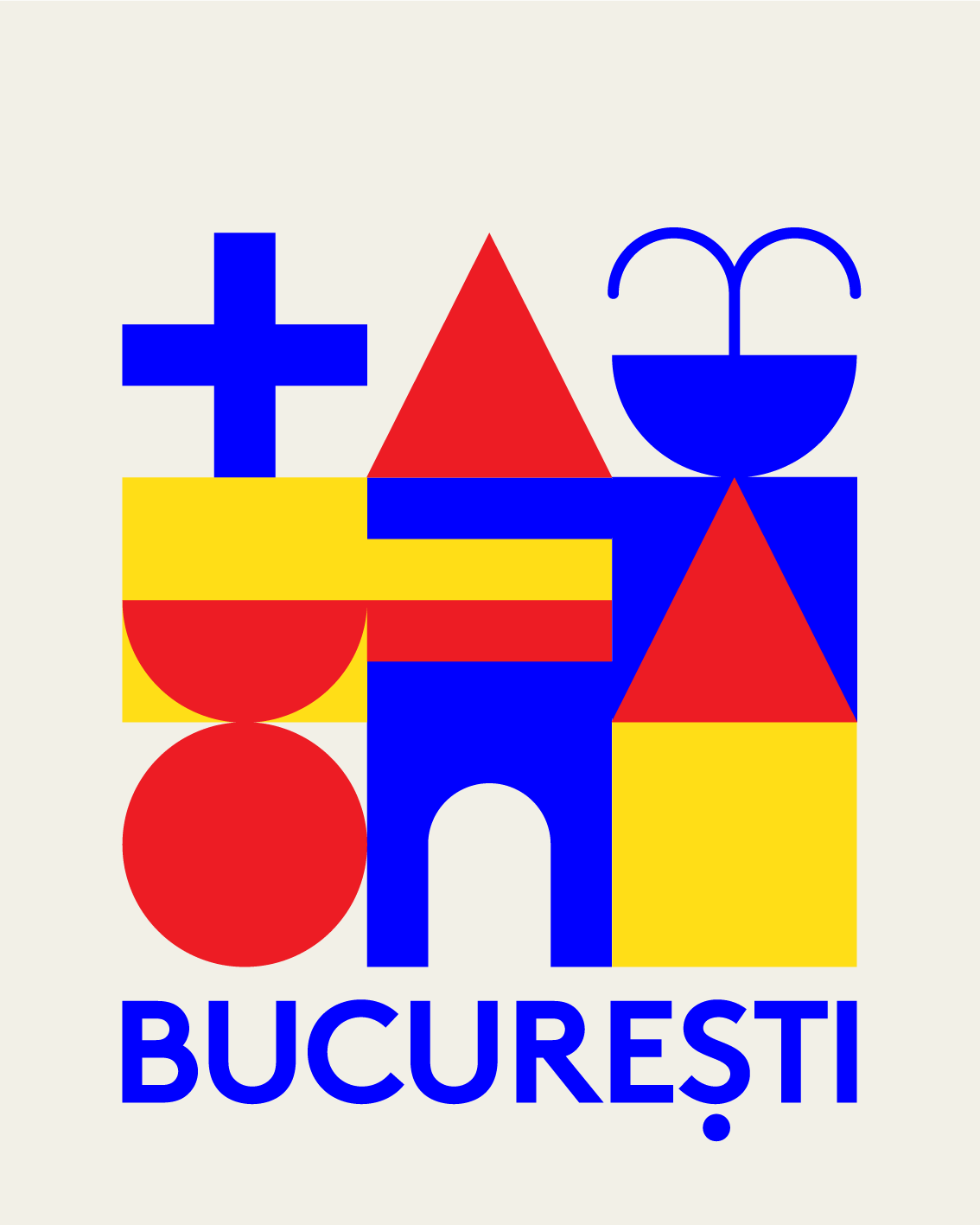 Image of BUCURESTI
