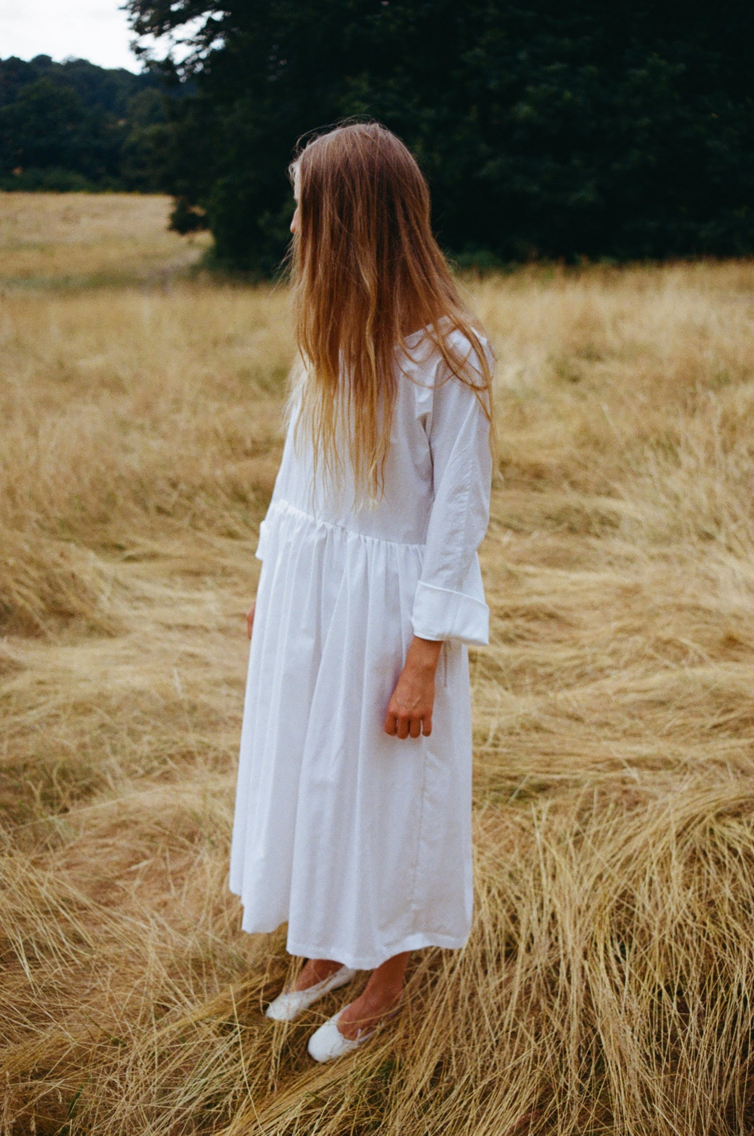 Image of Dress Four