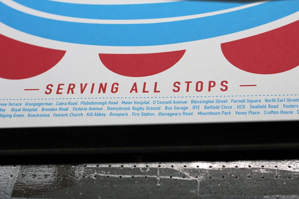 Image of Serving all stops