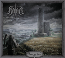 "Image of HORN ""turm am hang"" LP"
