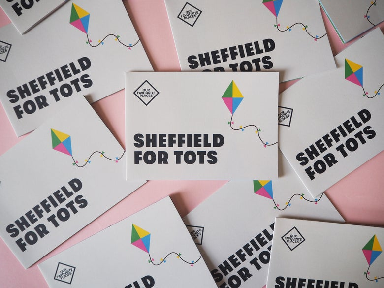 Image of Sheffield for Tots