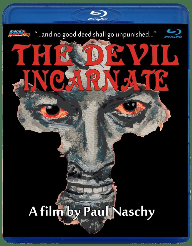 Image of DEVIL INCARNATE - retail edition