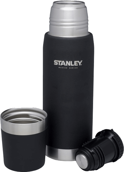 Image of Stanley Master's Series- Master Vacuum Bottle 25oz