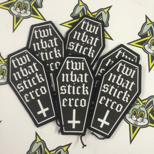 Image of Coffin Patch