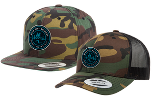 Image of Camo BCB  *Limited Edition*