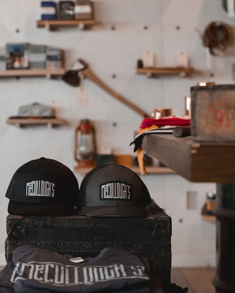 Image of CS McCullough's Trucker Hats