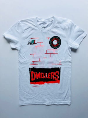 Image of Men's We Used To Play Here Soccer Tee