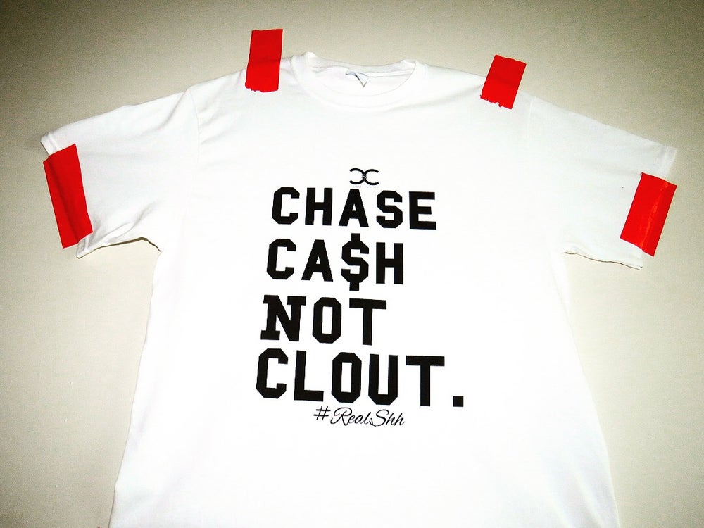 Image of Chase Cash Not Clout