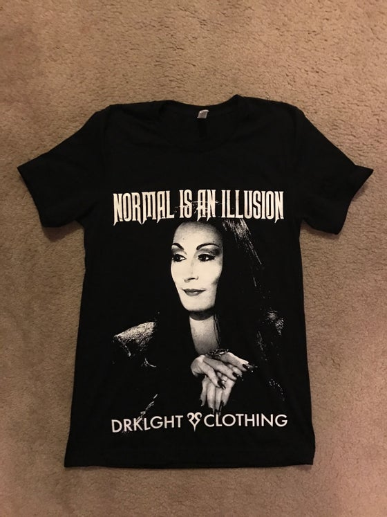 Image of Morticia v2.0