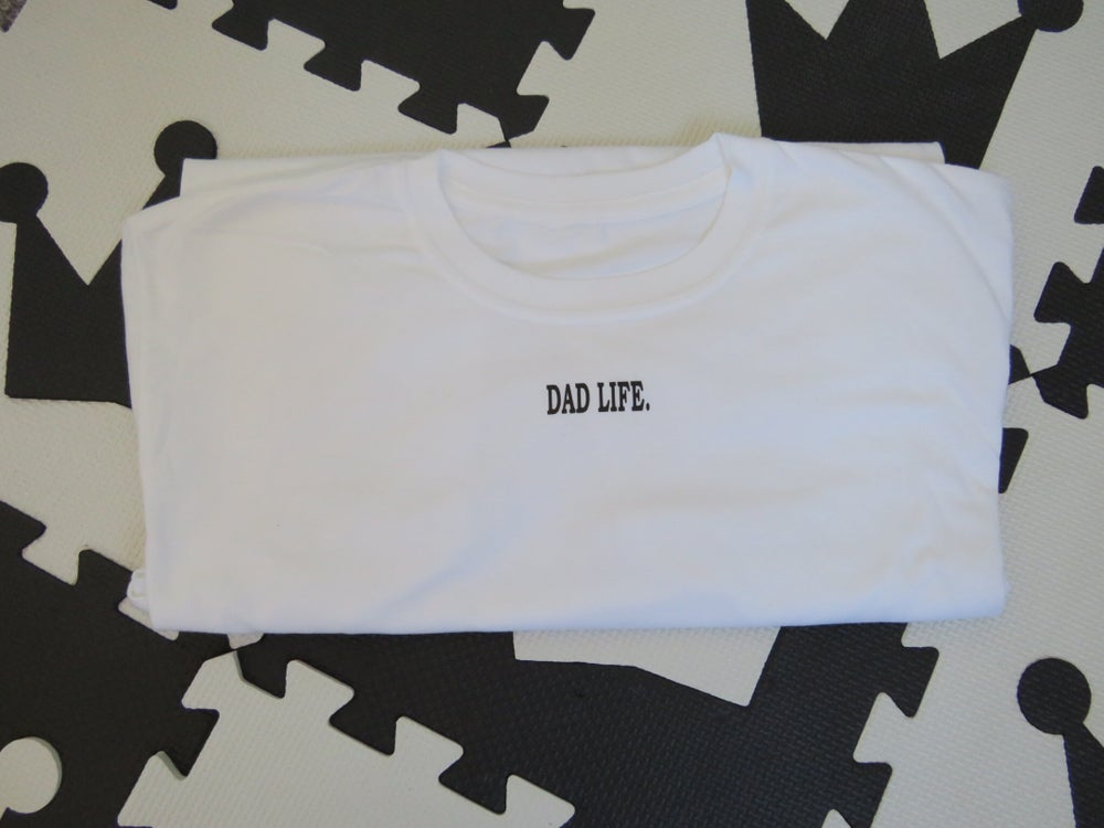 Image of Family Set - Dad Life Tee
