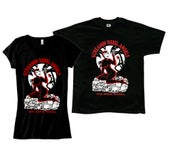 Image of Devil Girl Tee, Men's or Womens