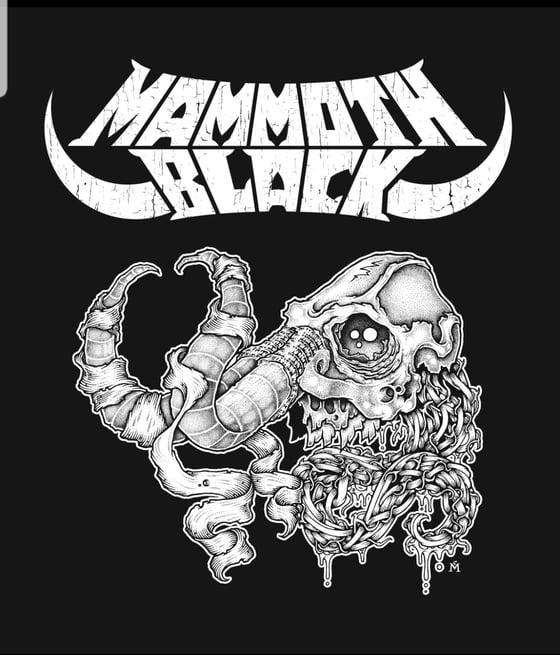 Image of Original Mammoth