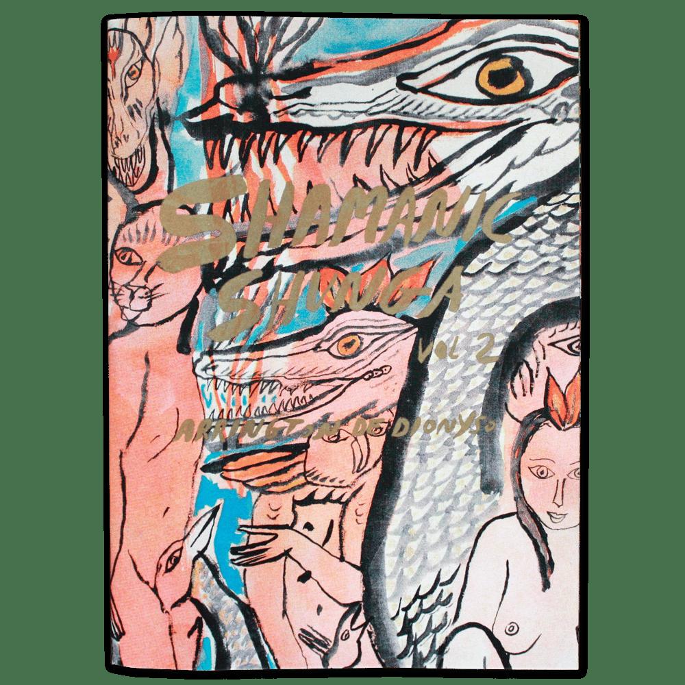 Image of Shamanic Shunga vol. 2