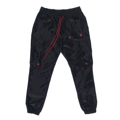 NYLON WIND PANT (RED) - Sean + Kelly