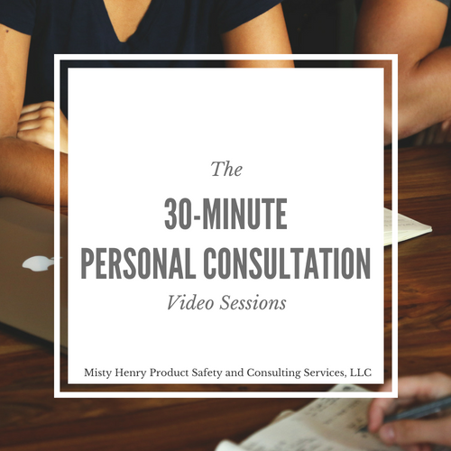Image of 30-Minute Personal Video Consultation