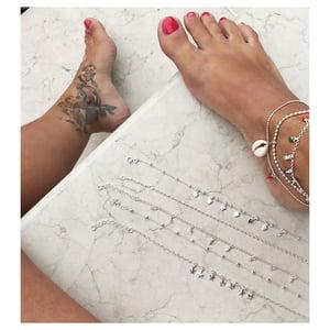 Image of Cavigliere argento 925 personalizzabili