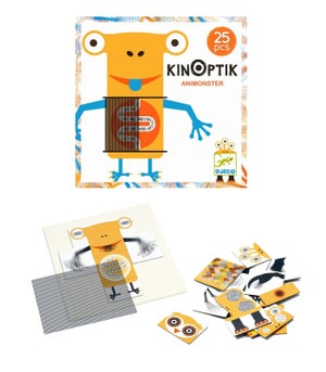 Image of Kinoptic by Djeco