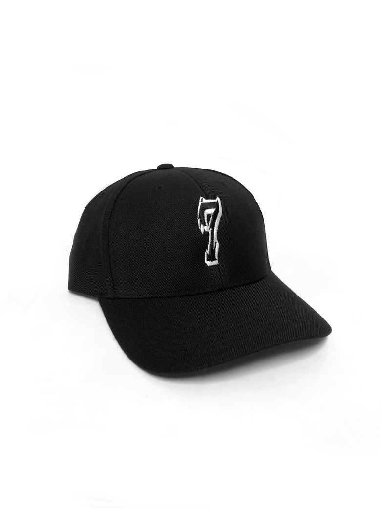 "Image of ""7"" Low-Profile Snapback"